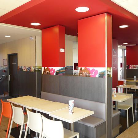 VIGNETTE KFC