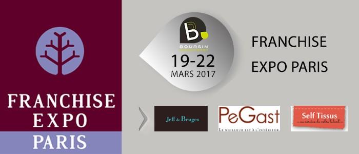 FRANCHISE EXPO BOURSIN