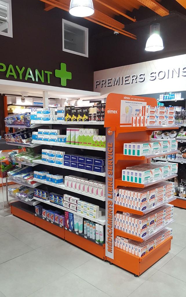 Pharmacie La Capelle