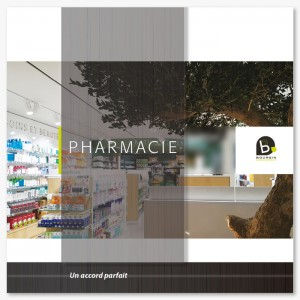 BOURSIN AGENCEMENT PHARMACIE COVER