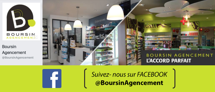 Boursin Agencement sur Facebook @BoursinAgencement
