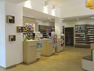 Transfert d'agencement_Pharmacie-TROUVAILLON_Normandie_Calvados_galerie-2