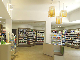 Transfert d'agencement_Pharmacie-TROUVAILLON_Normandie_Calvados_galerie-4