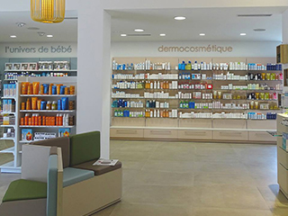 Transfert d'agencement_Pharmacie-TROUVAILLON_Normandie_Calvados_galerie-5