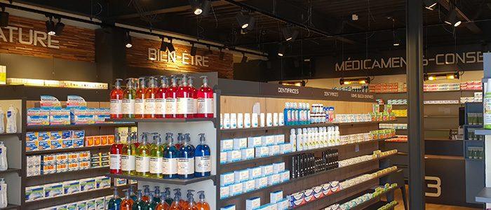 Agencement_Pharmacie-Saint-Martin_UNE