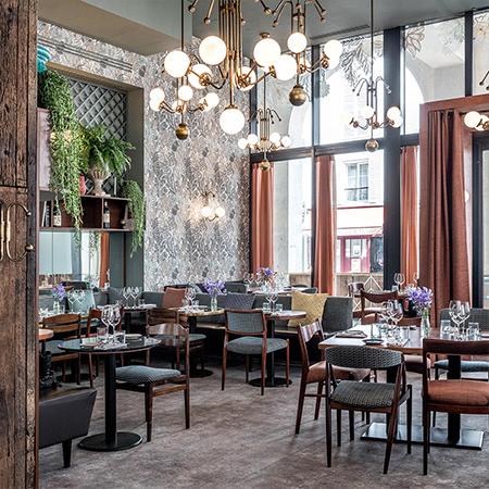 relooking restaurant salle