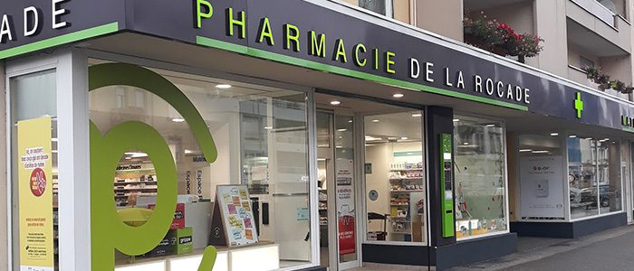 renovation pharmacie