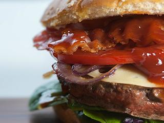 burger miam miam