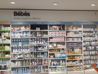 espace pharmacie relooking