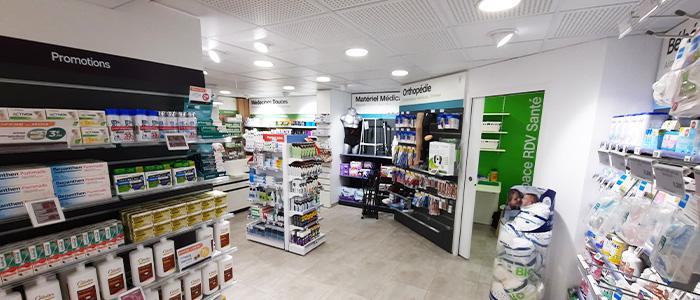 moderniser sa pharmacie accueil