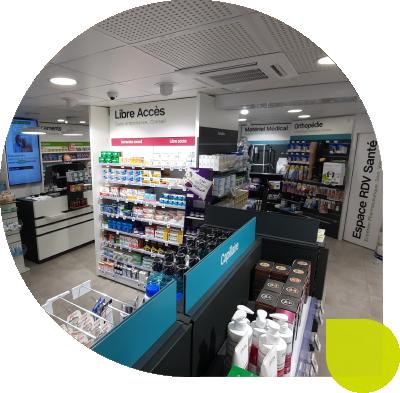moderniser sa pharmacie ensemble
