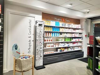 espace confidentiel pharmacie