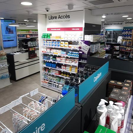 renover pharmacie jeumont