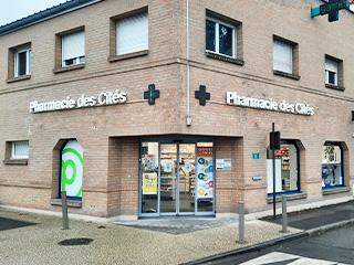 rénover sa pharmacie exterieure