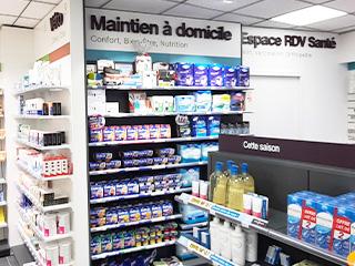renover sa pharmacie espace confidentiel