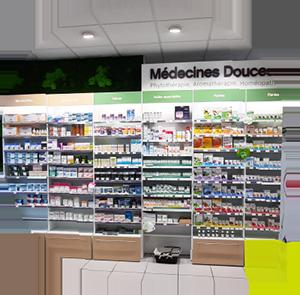 relooking naturel pharmacie medecines douces